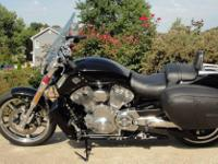Make: Harley Davidson Model: Other Mileage: 3,443 Mi