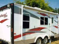 2013 Heartland Prowler Travel Trailer 2013 26 ft