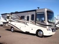 "Are you in the market for a ""like new"" 2013 Motor home"