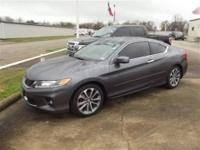 It just doesn't get any better!! This 2013 Honda Accord
