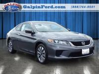 2013 Honda Accord 2DR COUPE LX-S Our Location is: