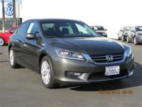2013 Honda ACCORD 4DR 2.4 L EX 4DR SEDAN 4DR 2.4 L EX