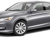 The California Bay Area Honda Accord Sale has begun.