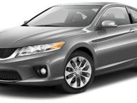 Discerning drivers will appreciate the 2013 Honda