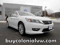 Looks Fantastic! Carfax One Owner! Backup Camera,