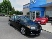 2013 Accord EX, One Owner, Clean Carfax, purchased here