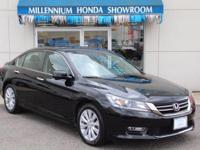 This  Accord Sdn 4dr I4 CVT EX  has been selected as a