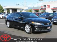 MULTI INSPECTION!! This 2013 Honda Accord EX-L has a