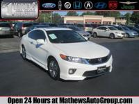 """A SWEET ACCORD EXL COUPE!! HERE IS A VERY SHARP,"