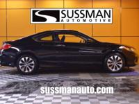 Options:  2013 Honda Accord Ex-L|Contact Marty Sussman