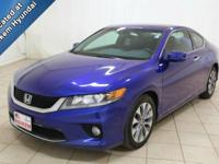 Options:  2013 Honda Accord Ex-L|This 2013 Honda Accord