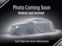 Sunroof/Moonroof, One Owner, and Clean Carfax. Leather,