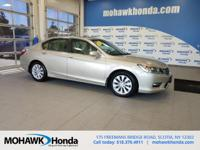 Recent Arrival! This 2013 Honda Accord EX-L in