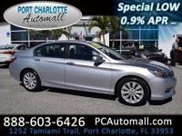Leather. Silver Bullet! Right car! Right price! Do you