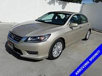 NON-SMOKER!, CLEAN CARFAX!, OIL CHANGED, SUNROOF /
