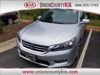 Certified. Alloy Wheels, Union County Kia Certified