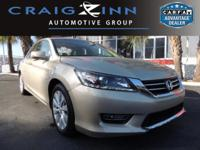 CarFax One Owner! Low miles for a 2013! Back-up Camera,