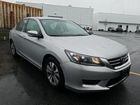 You're going to love the 2013 Honda Accord! Pure
