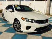 CARFAX 1-Owner, Honda Certified, Excellent Condition,