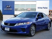 New Price! 2013 Honda Accord LX-S Still Night Pearl