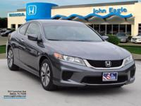 New Price! Certified.  CARFAX One-Owner. HONDA