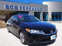 Options:  2013 Honda Accord Lx-S|Miles: 27970Color: