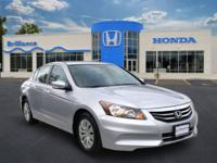 2013 Honda Accord Sdn 4dr Car LX Our Location is: