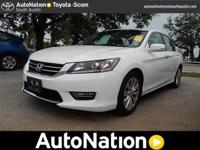 2013 Honda Accord Sdn Our Location is: AutoNation