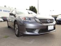 2013 Honda Accord Sdn Sedan 4dr I4 CVT EX Our Location