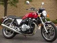 -LRB-262-RRB-631-3607 ext. 35. 2013 Honda CB1100Bike of