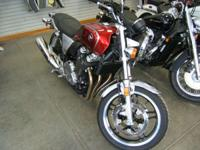 2013 Honda CB1100 BRAND NEW full warranty timeless