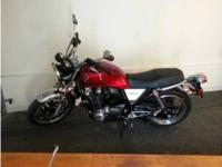2013 Honda CB1100 Cruiser Lower bars installed and put