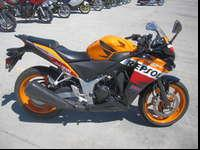 ...looking for an affordable sport bike This is the one