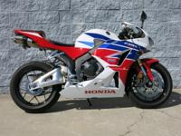 -LRB-912-RRB-965-0505. Just 2500 Miles, Great Bike,