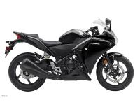 2013 Honda CBR250R CBR250R   Fun. Cool. Capable.