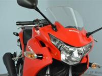 (415) 639-9435 ext.1150 The new CBR250R is the first