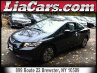 Exterior Color: crystal black pearl, Body: Coupe, Fuel: