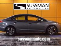 Options:  2013 Honda Civic Ex|Thank You For Visiting