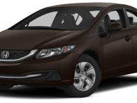 This 2013 Honda Civic Sedan 4dr 4dr Automatic EX-L