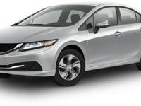 If you demand the best, this outstanding 2013 Honda