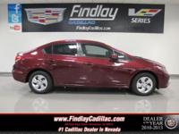 Exterior Color: red, Body: Sedan 4dr Car, Engine: SOHC