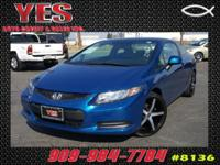 Options:  2013 Honda Civic Lx|**Internet Price** Price