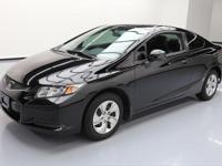 This awesome 2013 Honda Civic comes loaded with the