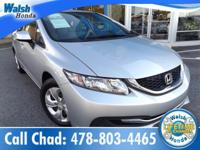 CLEAN CARFAX, ONE OWNER, CD PLAYER, KEYLESS ENTRY,