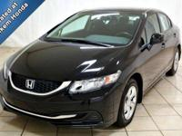 **HONDA CERTIFIED** 7YR 100,000 MILE WARRANTY