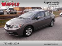 Recent Arrival! Clean CARFAX. CARFAX One-Owner.2013