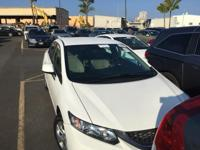 This 2013 Honda Civic Sdn LX is proudly offered by Big