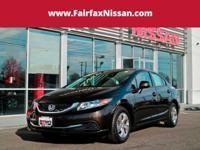 ONE OWNER * CLEAN CARFAX * LOCAL TRADE LX MODEL * 5SP