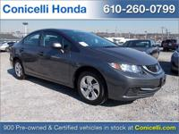 If you are looking for a 2013 Honda Civic LX that is