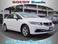 4 Cylinder  Options:  Automatic|*** Honda Certified ***